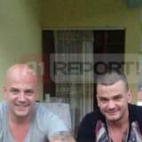 dubbele liquidatie rotterdam albanezen