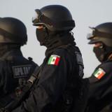 Mexico politie