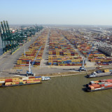 AntwerpenhavenMSCTerminal