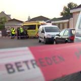 politiePD_Schiet_Bergen