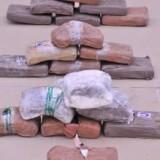 ECUADOR--236-bloques-cocaïne