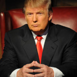 THE CELEBRITY APPRENTICE -- Episode 912 -- Pictured: Donald Trump -- Photo by: Ali Goldstein/NBC
