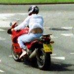 Nieuwe_Motorrijder_Hout