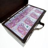 vijfhonderd euro ecb afschaffen