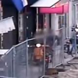 achtervolging scooter utrecht