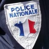 Frankrijk franse politie marseille