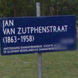 janvanzutphenstraat