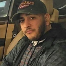 Man opgepakt voor liquidatie rapper Parsa