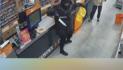 Jongens aangehouden voor brute overval op supermarkt