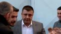 Albanese topcrimineel mogelijk in Nederland op vrije voeten