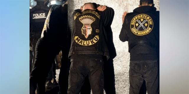 9 jaar cel voor Satudarah-president