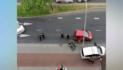 Tot 8 jaar cel voor wilde schietpartij in Rotterdam