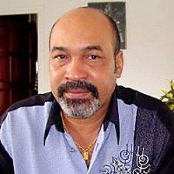 Ex-crimineel hoofd veiligheidsdienst Suriname