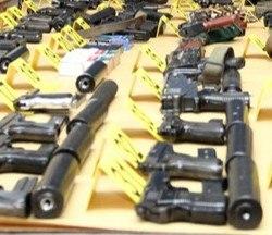 """Verdachte """"Kroatische"""" wapenzaak aangehouden"""