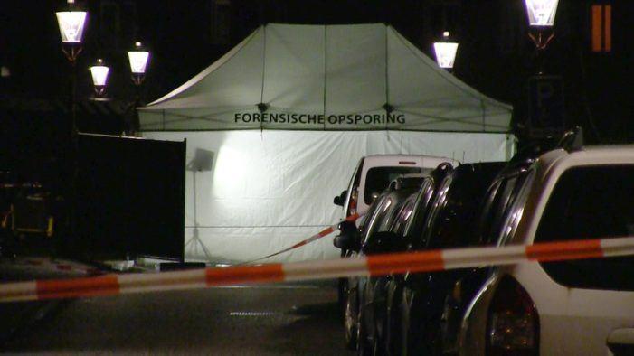 Veel geweld met Kerst: tweede dodelijke steekpartij in Zeeland (UPDATE2)
