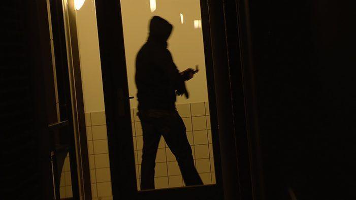 Verdachten Balkon-moord op vrije voeten (VIDEO)
