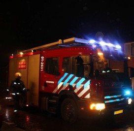 Brand verwoest villa drugscrimineel Johan V. (VIDEO)