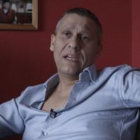 'Blij met de dood van Martin Kok'