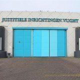 'Gevangenis Vught zo lek als een mandje' (VIDEO)