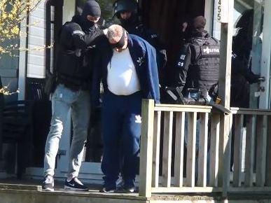 Henk_E.arrestatie