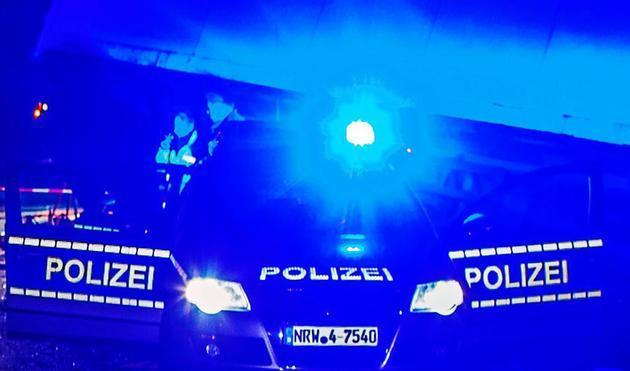 Plofkraker in Duitsland doodgeschoten
