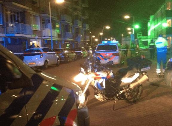 Baris Önder geliquideerd in Amsterdam (UPDATE, VIDEO)
