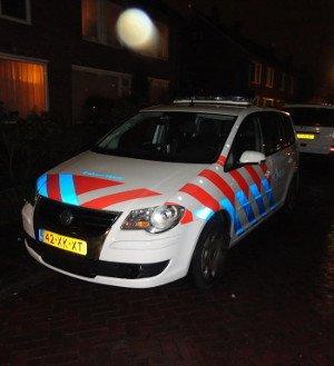 Man doodgeschoten in Amsterdam-ZO