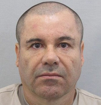 Advocaat: bewijs voor kleinere rol El Chapo