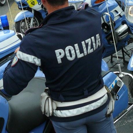 Cosa nostra-verdachte opgepakt in Den Haag