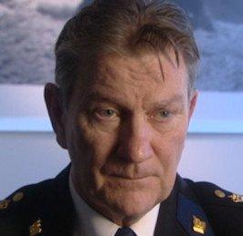 'Justitie start onderzoek naar ex-korpschef'