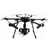 Politie gaat dit jaar nog drones inzetten