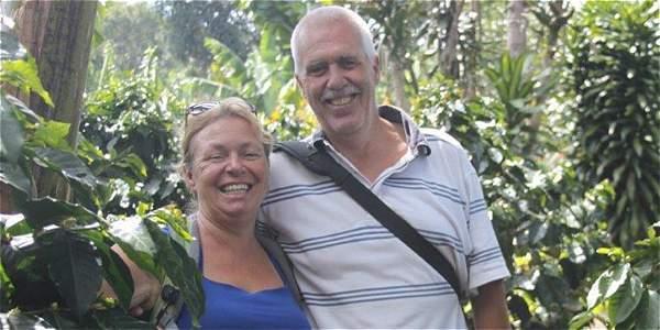 'Colombiaanse justitie in NL over zaak dode vrouw'
