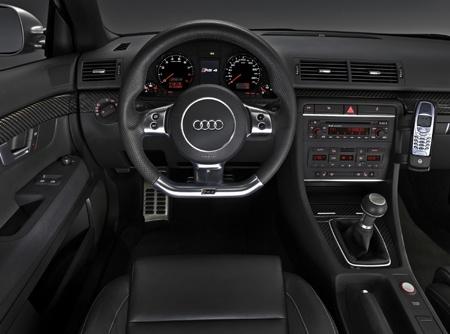 'Miljoenen schade door Audi-krakers in Duitsland'