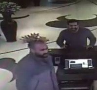 Badr Hari slaat receptionist hotel (VIDEO)