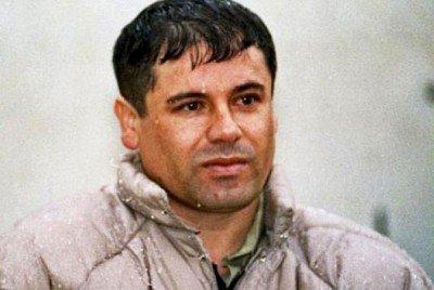 El Chapo zal geen juryleden vermoorden