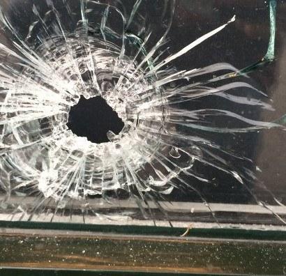 Woning beschoten in Amsterdam-West (UPDATE)