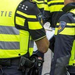Gewonde bij schietpartij in IJsselstein overleden (video)