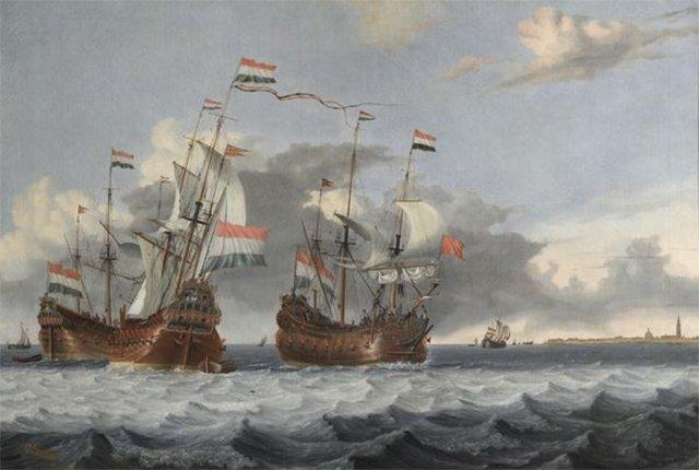 Spoor van kunstrovers leidt ook naar Nederland