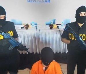 Jaar Indonesische cel voor Djai Heijn