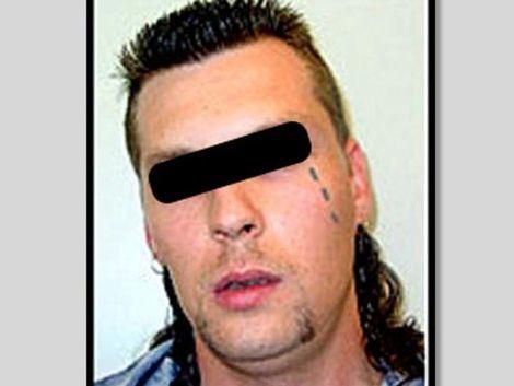 Tbs'er Hendrik M. opgepakt in België