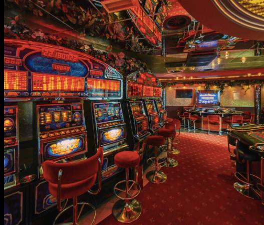Casino overvallers Tiel gepakt