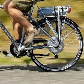 Criminelen gespecialiseerd in stelen van e-bikes