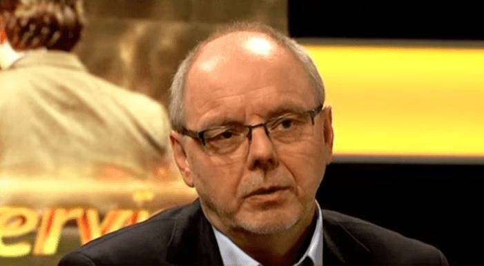 Blunder bij aanhouding Belgische politicus