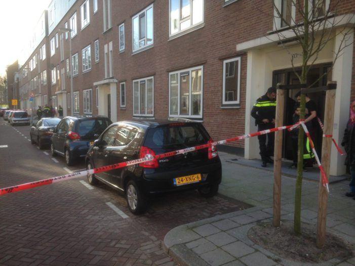 Doden bij geweld in Rotterdam en Den Haag