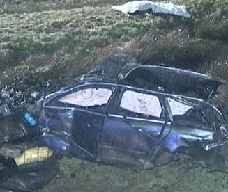 Inbrekers crashen dure Audi in Duitsland