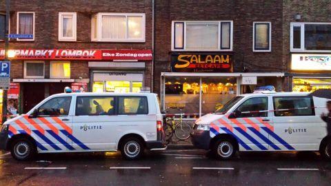 Drie Utrechtse broers aangehouden om drugs