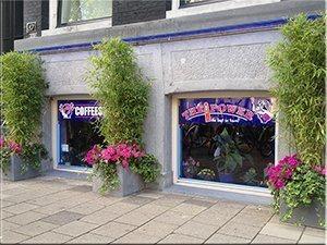 'Beschieting coffeeshops geen incidenten'