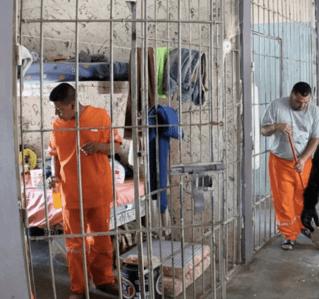 Luxe leventje in Mexicaanse gevangenis