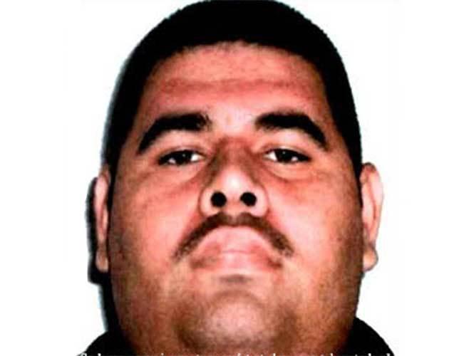 """""""Boekhouder"""" El Chapo gearresteerd"""