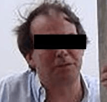 Nederlandse pedo gepakt in Cambodja